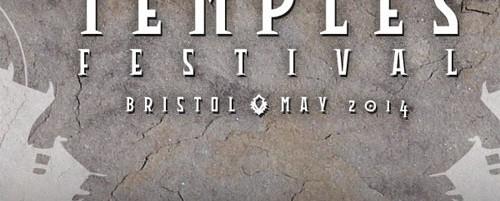 Λεπτομέρειες για το heavy / doom / stoner φεστιβάλ Temples του Bristol