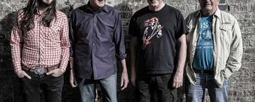 Οι Marcus Bonfanti και Colin Hodgkinson γίνονται μέλη των Ten Years After