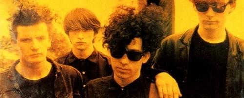 Οι Jesus And Mary Chain ανακοίνωσαν νέο live δίσκο