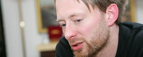 Συνεργασία του Thom Yorke με τον Four Tet και τον Burial