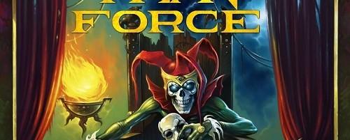 Titan Force: Όλες οι λεπτομέρειες της συλλογής με ακυκλοφόρητα κομμάτια