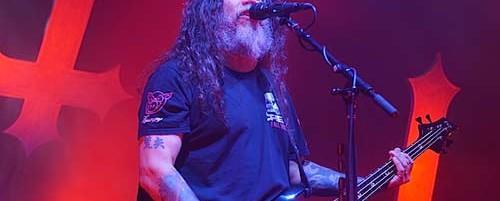 Διαθέσιμο νέο κομμάτι των Slayer για δωρεάν download
