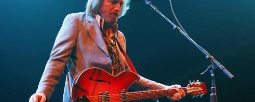 Διαθέσιμο μέσω streaming το νέο album των Tom Petty & The Heartbreakers