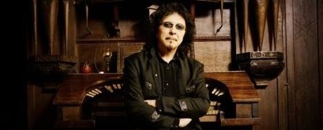 Με καρκίνο διαγνώσθηκε ο Tony Iommi