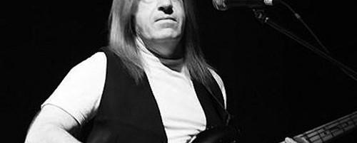 Έφυγε από τη ζωή ο μπασίστας των Uriah Heep, Trevor Bolder