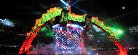 Οι τελευταίες πληροφορίες για τη μεγάλη συναυλία των U2 στο Ολυμπιακό Στάδιο - Αυξημένα δρομολόγια στον Ηλεκτρικό