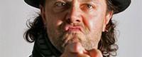 Lars Ulrich: «Κατέβασα το ''Death Magnetic'' παράνομα»