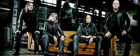 Michael Kiske και Kai Hansen ξανά μαζί, στους Unisonic
