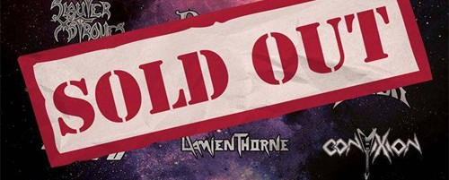 Up The Hammers 2015: «Παράθυρο» για την έκδοση επιπλέον εισιτηρίων, παρά το sold out