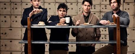 Ολοκλήρωσαν το τρίτο τους album οι Vampire Weekend
