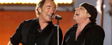 Steve Van Zandt: «Είχα πει στον Bruce Springsteen πως το ''Born To Run'' ήταν χάλια»
