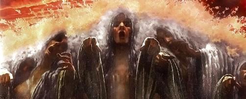 Aκούστε το νέο τραγούδι των Varathron