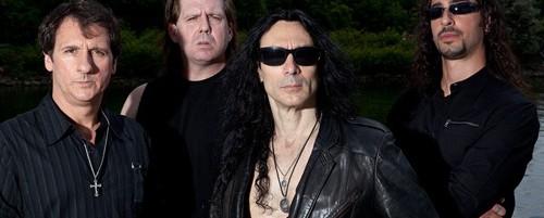 "Aκούστε το ""Lucifer's Hammer"" των Virgin Steele"