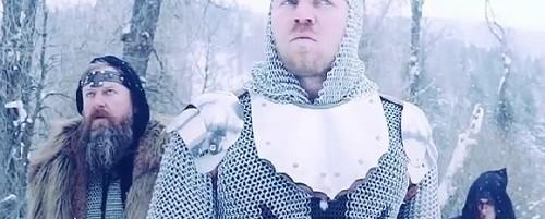 Επικό video clip από τους epic metallers Visigoth
