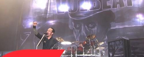 Τα video της ημέρας (Volbeat, Orphaned Land, The More I See)