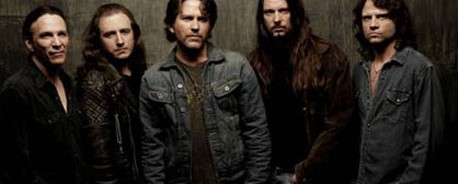 Reb Beach: «Ο Hammett είναι αισχρός κιθαρίστας»
