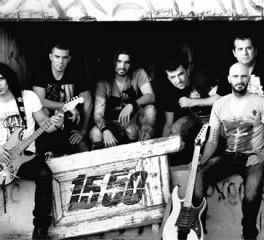 Διασκευή με ελληνικούς στίχους σε κομμάτι των Nickelback από τους 15 50