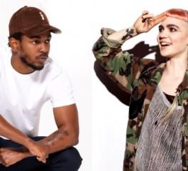 Kendrick Lamar και Grimes κυριαρχούν στις ετήσιες λίστες