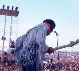 Οι αμοιβές όσων έπαιξαν στο ιστορικό Woodstock