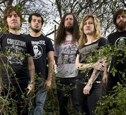 Δίσκος-tribute σε Black Sabbath