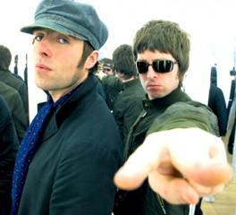 O Noel Gallagher στηρίζει τον αδελφό του, Liam!