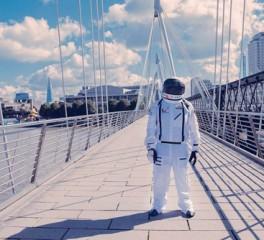 Aκούστε τους Lonely Robot το νέο project του John Mitchell