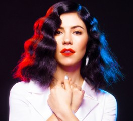Η Marina and the Diamonds live στην Αθήνα