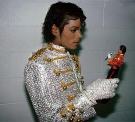 """Νέο ιστορικό ρεκόρ για τo """"Thriller"""" του Michael Jackson"""