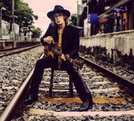 Streaming του νέου δίσκου των Waterboys
