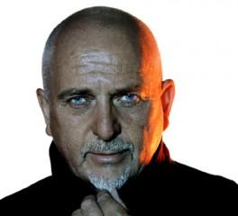 O Peter Gabriel επανακυκλοφορεί τέσσερις δίσκους του