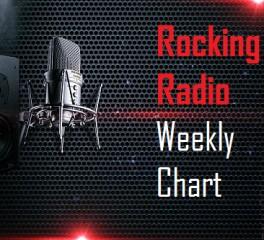 Rocking Radio Weekly Chart: Τα τραγούδια που ψηφίσατε την εβδομάδα που μας πέρασε!