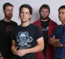 Οι Rosetta έγιναν πέντε και ηχογραφούν νέο δίσκο