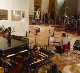 O νέος δίσκος των Umphrey's McGee ηχογραφήθηκε σε 12 ώρες!