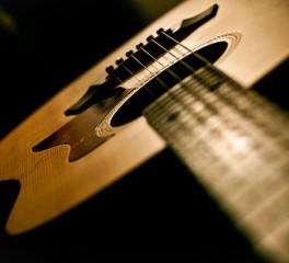 Οι δέκα θρυλικότερες ακουστικές κιθάρες