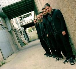 Οι Adjust παρουσιάζουν ζωντανά το νέο τους album