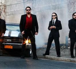 Διαθέσιμο για streaming νέο τραγούδι των Adrenaline Mob