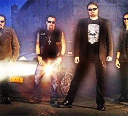Ακούστε το νέο τραγούδι των Adrenaline Mob