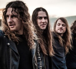 "Video clip για το ""Back In The Game"" των Airbourne"