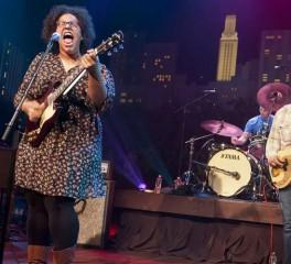 Οι Alabama Shakes μαγεύουν στην πρεμιέρα του Austin City Limits