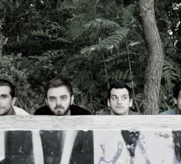 Οι Allen's Hand παρουσιάζουν το πρώτο δείγμα από το νέο τους album