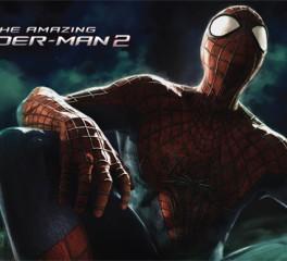 "Phosphorescent, Johnny Marr (Smiths), Alicia Keys, Pharrell κ.ά. στο soundtrack του ""Amazing Spider-Man 2"""