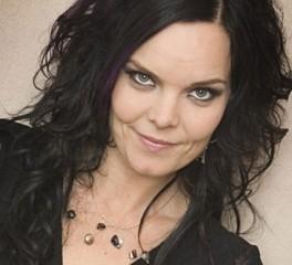 Την πρώτη προσωπική της δουλειά ετοιμάζει η Anette Olzon (ex-Nightwish)