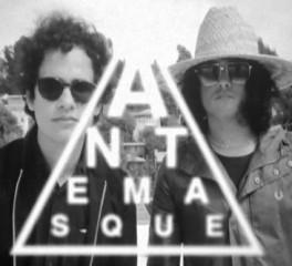 Τα δύο κεφάλια των Mars Volta συνεργάζονται με τον Flea στα πλαίσια νέου συγκροτήματος