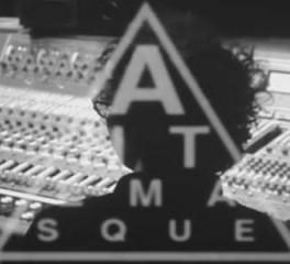 Αποκαλύφθηκαν τα πρώτα δύο κομμάτια των Antemasque (Omar Rodriguez-Lopez, Cedric Bixler-Zavala,Flea)