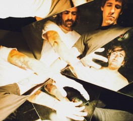 Streaming του νέου τραγουδιού των A Place To Bury Strangers