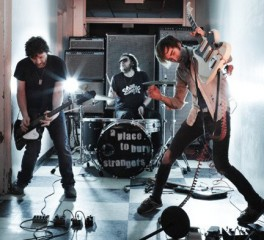 Streaming του νέου τραγουδιού των A Place to Bury Strangers