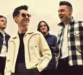 Σάρωσαν στα NME Awards οι Arctic Monkeys