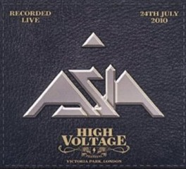 Σε DVD η «μοναδική» συναυλία των Asia