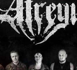 Streaming και δωρεάν download για το ολοκαίνουργιο κομμάτι των Atreyu