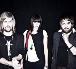 Ανακοίνωσαν νέο δίσκο οι Band Of Skulls